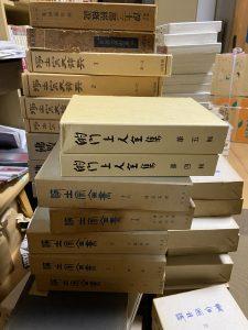 神戸市長田区にて仏教書の買取り