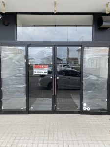 神戸市灘区のカラト書房の新店舗