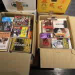神戸市垂水区にて文庫本600冊以上(池井戸潤・他)色々買取